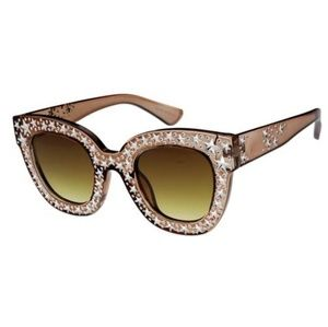 ⭐🌟Vintage Star Sunglasses🌟⭐